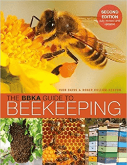 The BBKA Guide to Beekeeping, 2nd edition by Ivor Davis & Roger Cullum