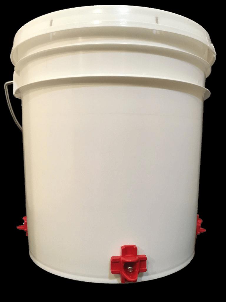 chicken nipple bucket