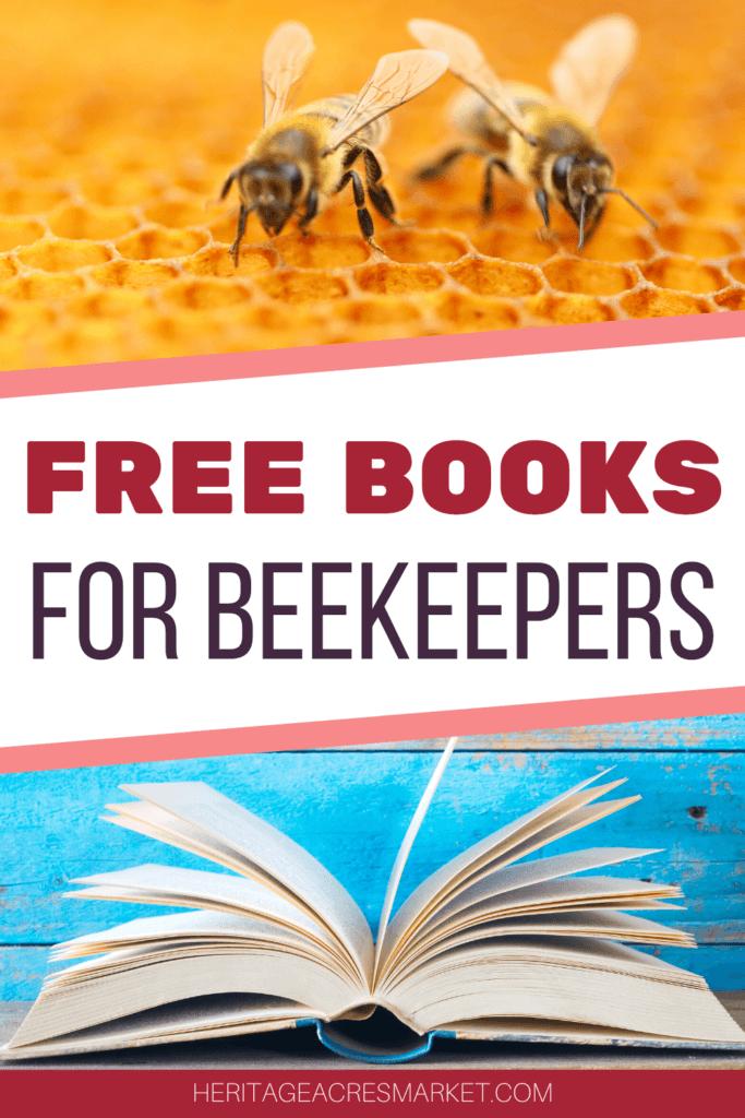 beekeeping books free